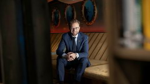 Statsminister Erna Solberg (H) fortjener ros for utnevnelsen av en ny digitaliseringsminister – Høyres Nikolai Astrup. Fordi det trenger Norge.