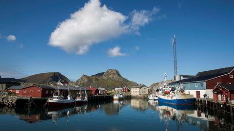 I vinter har ti fylkeslag i Ap sagt nei til oljeutvinning i Lofoten, Vesterålen og Senja. Forrige uke kom også Bodø med et klart nei.