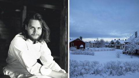 Magnus Nilsson stenger Fäviken Magasinet på slutten av året.