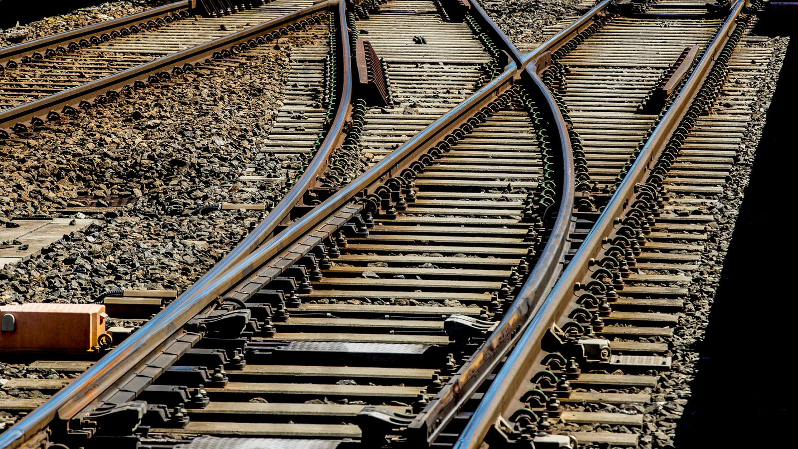 Bygges det jernbane i Nord-Norge, vil så godt som hele investeringen være et tap for samfunnet.