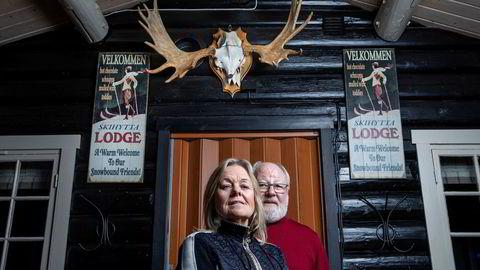 Matløft i fjellheimen: – De urbane gjestene forventer mer