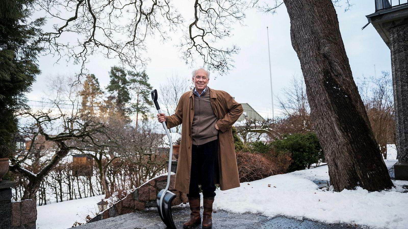 Jørgen Randers