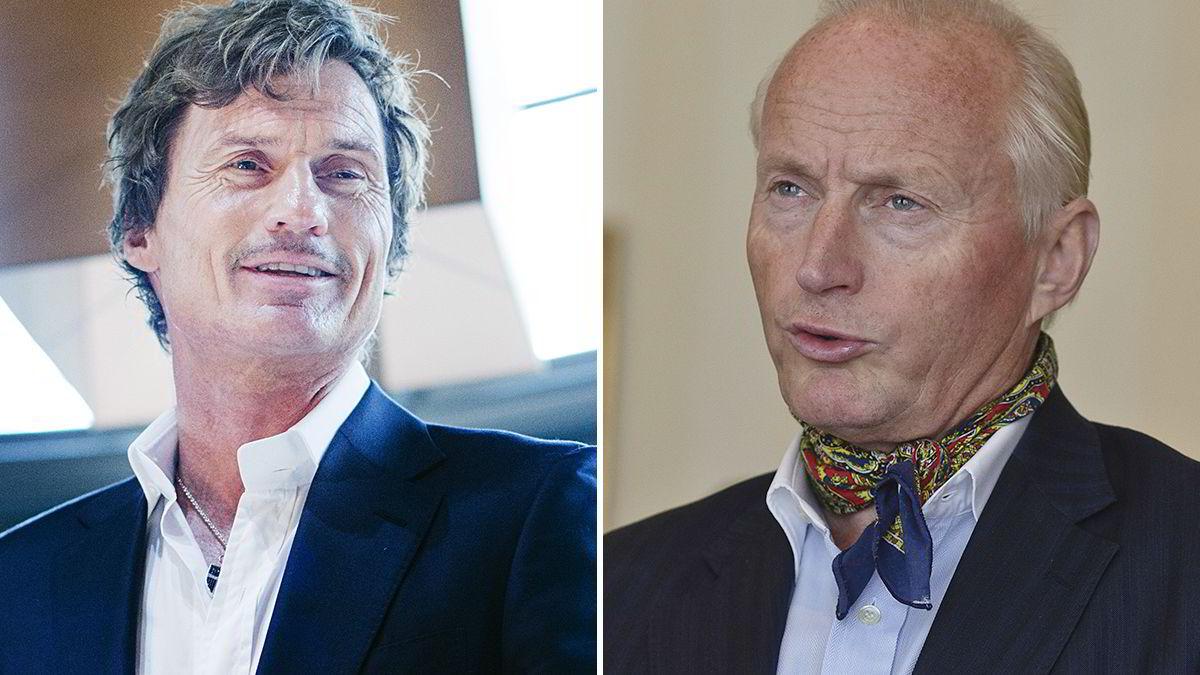 Petter Stordalen må betale 80 millioner til Christian Ringnes etter leiekontrakttvist.
