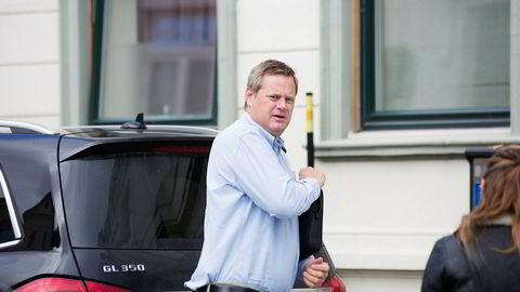 Krafttrader Einar Aas påførte både seg selv og medlemmene ved råvarebørsen Nasdaq et milliardtap da hans store kraftveddemål surnet i fjor høst. Finanstilsynet har kritisert Nasdaq for deres rolle i den spektakulære kollapsen.