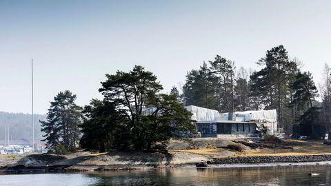 Frederik Selvaags hyttebygging på Tjøme mangler korrekt godkjennelse og tillatelse.