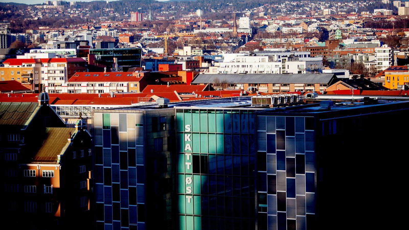 Ingen vet hvor mange det dreier seg om, men bare i London finnes et ikke ubetydelig antall norske formuesskatteflyktninger, skriver innleggsforfatteren.