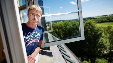 Professor Knut Einar Rosendahl ved Norges miljø- og biovitenskapelige universitet