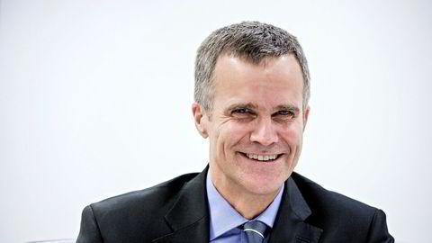 Helge Lund skjøt inn 60 millioner kroner i sitt private investeringsselskap i fjor.