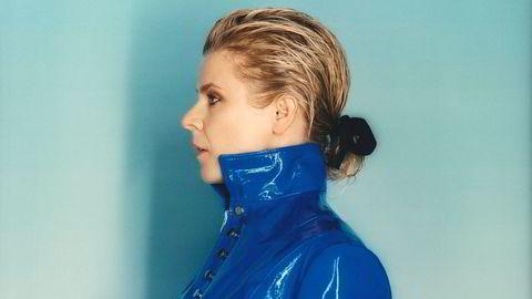 Robyn er med sitt nye album «Honey» tilbake med dansbare og sensuelle sanger om savn.