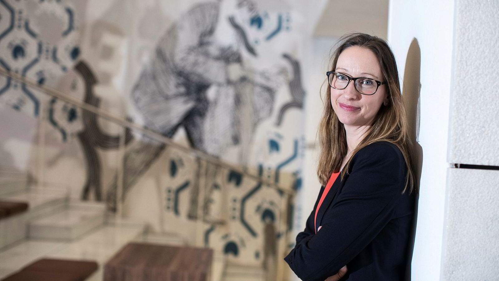 Sjeføkonom Kjersti Haugland i DNB Markets mener det er et åpenbart potensial for at de nye tollsatsene fra USA kan øke videre.