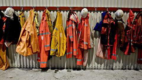Norsk industri opplever nå aktiviteten går raskere ned enn tidligere, ifølge en fersk undersøkelse. Illustrasjonsfoto: