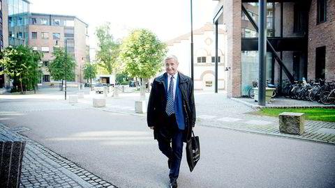 Christen Sveaas har med sitt investeringsselskap Kistefos satt inn 50 millioner kroner i oppstartsfondene til Antler.