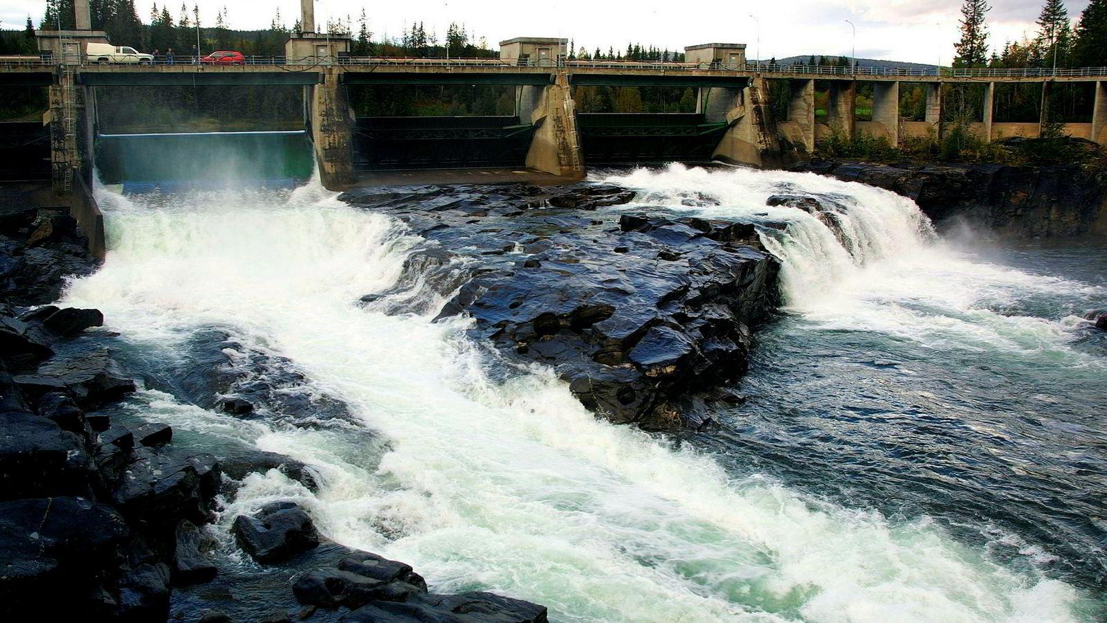 Norge og norsk fornybarnæring med sin unike vannkraft og gode vindressurser er – sammen med sterke kompetansemiljøer og en moderne industri – godt rustet for å bli en vinner i det grønne kappløpet.