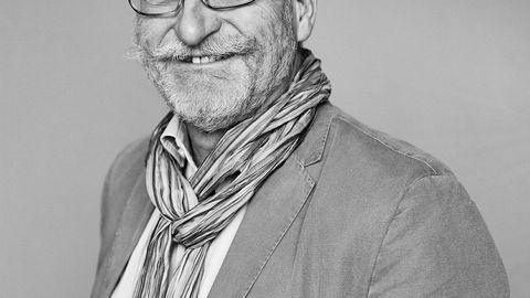 Sentersjef – Alna senteret, Hans Georg Helberg Min Arbeidsplass – Hans Georg Helberg. Hans Georg Helberg Oslo Norge. Foto: Calle Huth