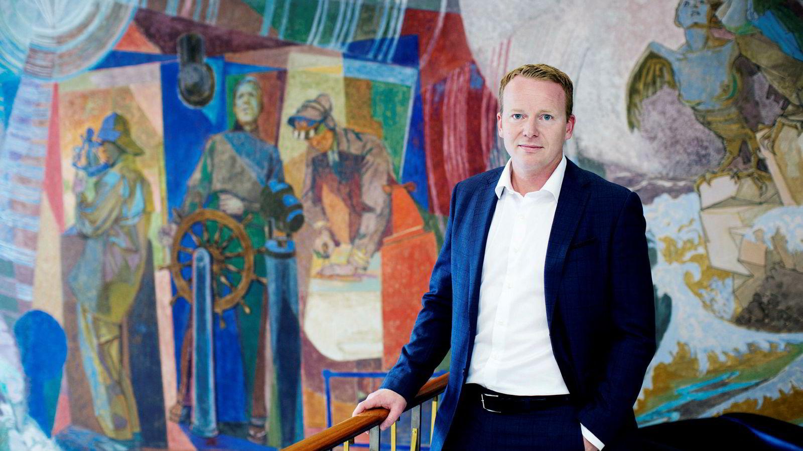 Analysesjef Lars-Daniel Westby gjør fem endringer i Sparebank 1 Markets-porteføljen denne uken.