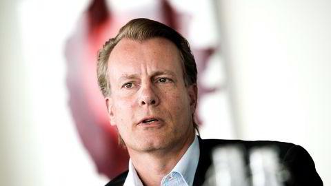 Johan H. Andresen går inn i fergevirksomhet