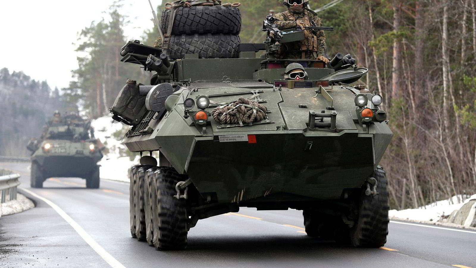 Russland har meget forutsigbart protestert kraftig mot den pågående Nato-øvelsen Trident Juncture, og tyr i den forbindelse sågar til missilskytinger utenfor norskekysten for å markere sin misnøye.