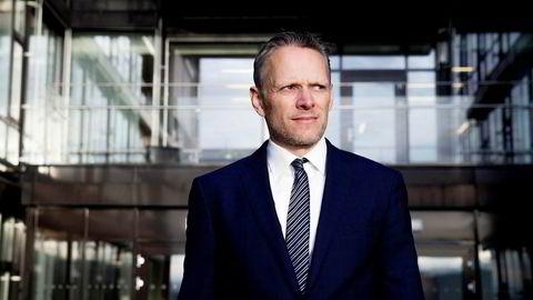 Danske Banks sjefstrateg, Christian Lie, tror USA og Kina fører en utmattelseskrig og venter ingen løsning med det første.
