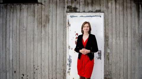 Lånekassen-direktør Marianne Andreassen er ikke enig i Westerdals' påstand om at det har vært «full åpenhet» om film- og tv-linjen. Foto: Elin Høyland