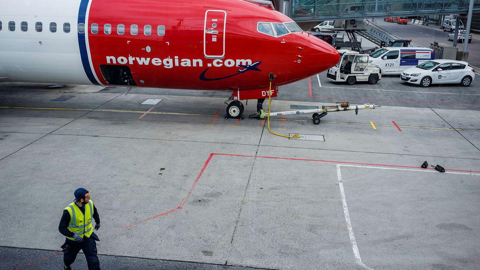 En spansk næringslivsavis hevder å ha anonyme kilder hos British Airways-eier IAG, som mener IAG og/eller andre aktører på nytt nærmer seg oppkjøp av Norwegian.