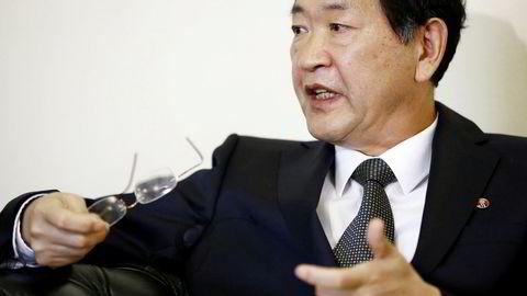 – Nord-Koreas kommende tiltak vil få USA til å lide en større smerte enn noensinne i historien, sa Nord-Koreas ambassadør i Genève, Han Tae Song, under en FN-konferanse om nedrustning tirsdag.