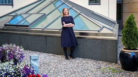 – Konsekvensen av dette kjøpet vil være en del av våre vurderinger om det trengs regulering i markedet eller ikke, sier Nkom-sjef Elisabeth Aarsæther om Telias kjøp av Get/TDC Norge.