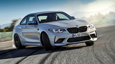 Europakommisjonen etterforsker BMW, Daimler og Volkswagen for å ha samarbeidet om å holde tilbake miljøvennlig teknologi.