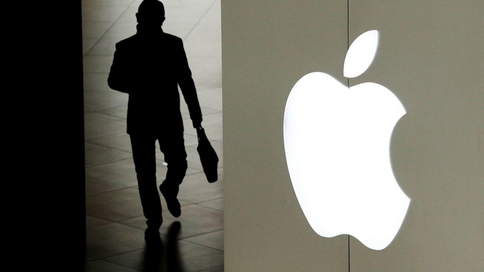 Når salget av Apples smarttelefoner svikter i Kina, er det først og fremst et tegn på at Apple har problemer, ikke at Kina har problemer.