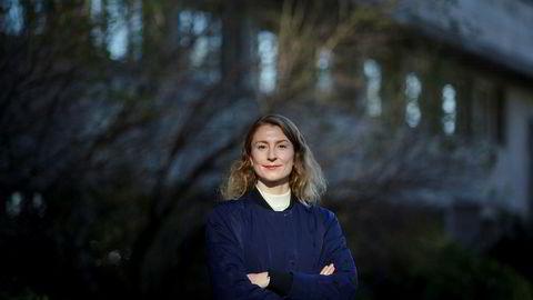 Leder i Oslo SV Sunniva Holmås Eidsvoll ønsker seg flere verktøy for å stoppe økningen i antall sekundærboliger i Oslo.