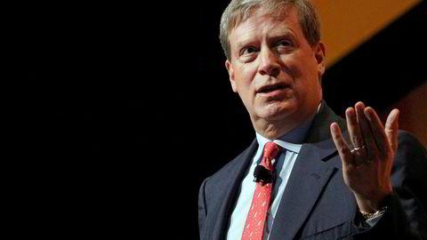 Stanley Druckenmiller styreleder og administrerende direktør i Duquesne Family Office. Han er blant verdens rikeste investorer.