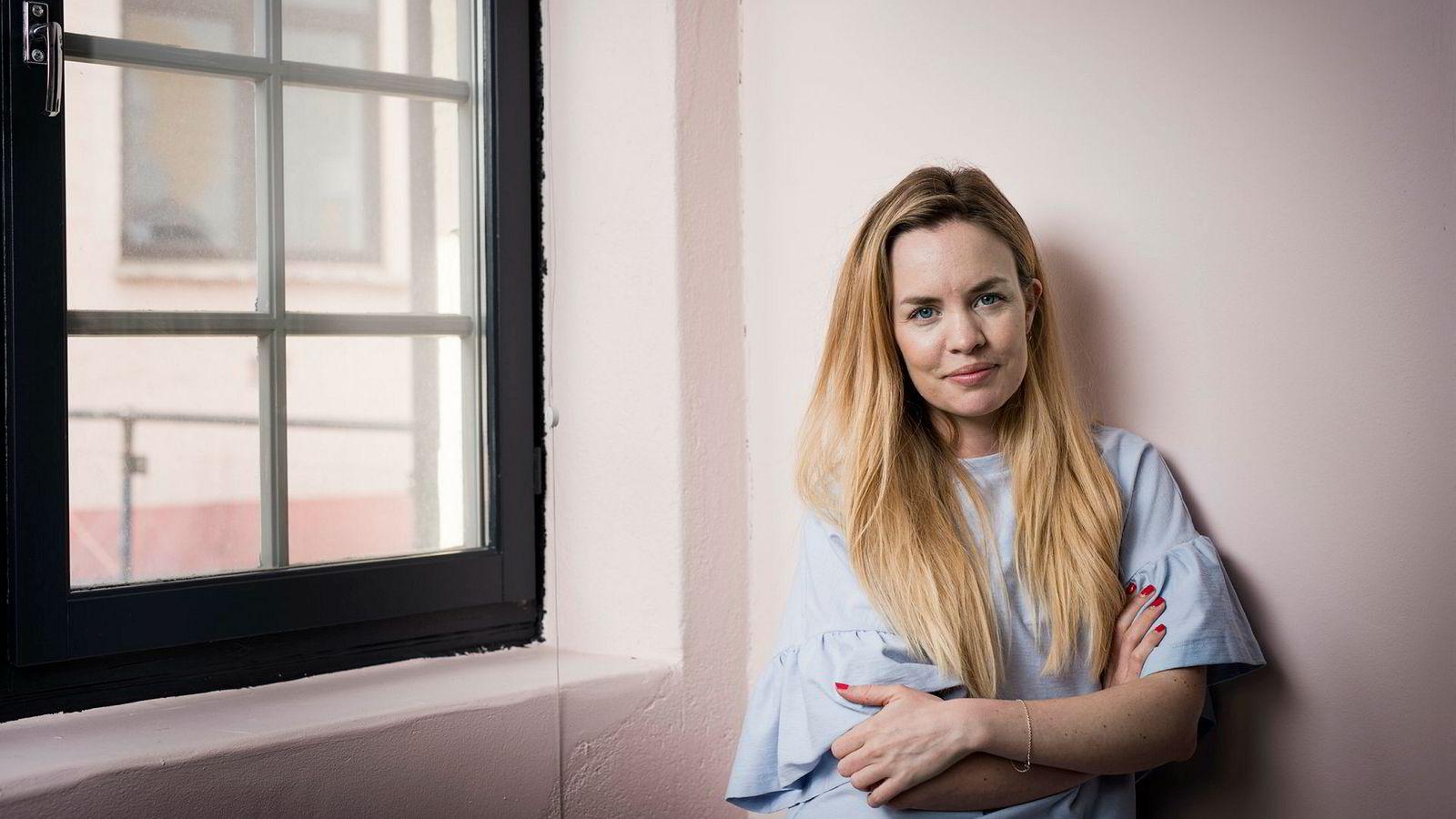 – Å være bevisst kjønnsbalansen på festivalen sin betyr ikke å senke kvaliteten, sier daglig leder i Little Big Sister og Karpe-manager Silje Larsen Borgan.