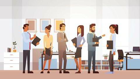 Den norske ledelsesmodellen har høy grad av medbestemmelse og medvirkning. Fornøyde ansatte med stor innflytelse på egen arbeidsplass får et godt samarbeid med ledelsen. Godt samarbeid øker produktiviteten og lønnsomheten.