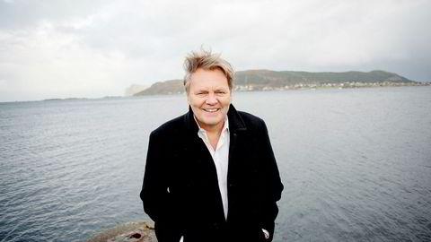 Stig Remøy er hovedeier i krillrederiet Rimfrost