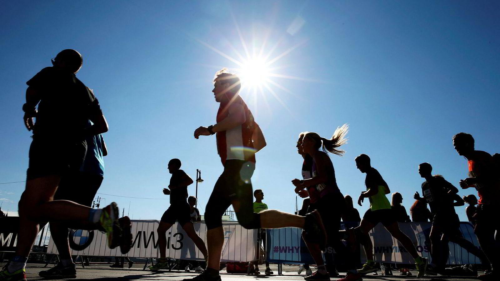 – Hvis en har trent hardt i en time, synes vi gjerne at vi er flinke og tror at treningseffekten når det gjelder energiforbruk er større enn den faktisk er, sier ernæringsfysiolog Mette Svendsen ved Oslo universitetssykehus.