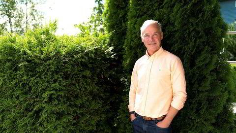 Høyres Jan Tore Sanner mener Jonas Gahr Støre bruker penger flere ganger.