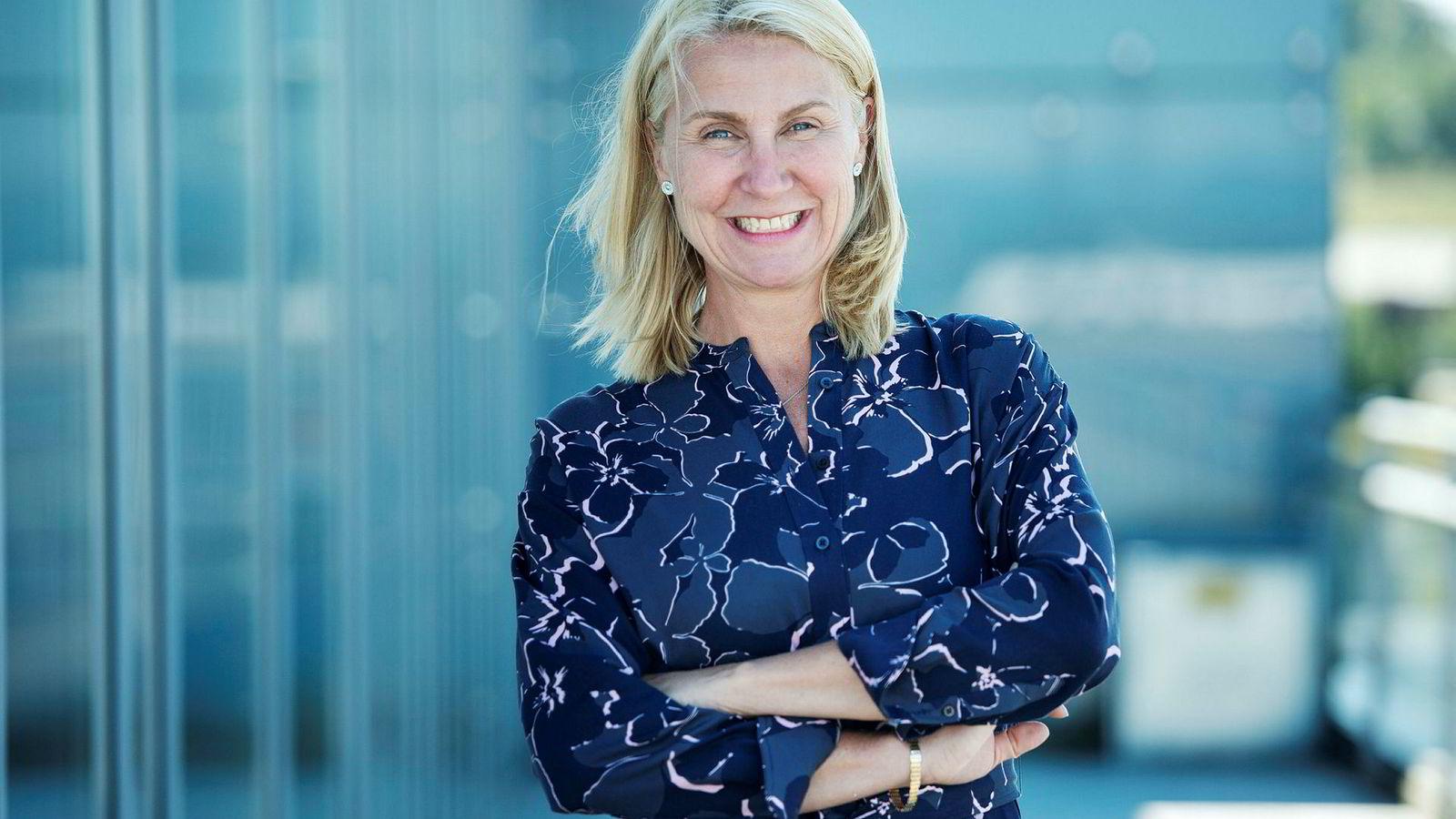 Kristin F. Kragseth blir sjef for det nye selskapet Vår Energi.