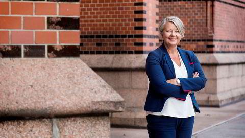 Stramme budsjetter og tøffe produktivitetskrav møter Nina Mevold når hun i høst blir ny sjef for Sørlandet sykehus. Hun vil ta mer teknologi, blant annet roboter, i bruk for å nå målene.