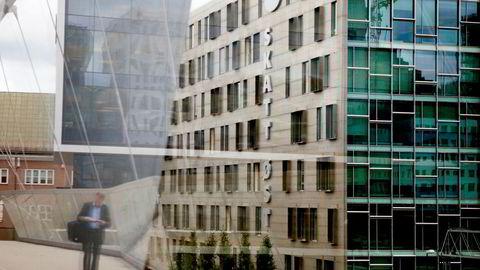 Særegent for Norge er ikke bare at vi opprettholder formuesskatt, men at vi siden 2009 ikke har et maksimaltak for samlet skatt, skriver artikkelforfatteren.