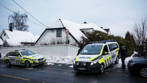 PST skal ifølge Dagbladet ha tre beviser i saken mot Tor Mikkel Waras samboer Laila Anita Bertheussen.