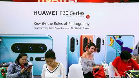 Å forby Huawei er en ting, men å nekte alle allierte å handle med dem har helt andre følger. For Trump begrenser ikke sin krig til å være alene mot Kina.