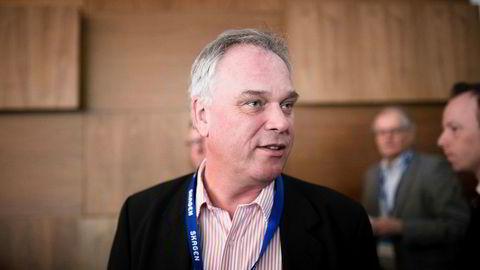Blant Kristian Falnes' større investeringer er quizselskapet Kahoot der han har vært med i to emisjoner. Foto: Skjalg Bøhmer Vold