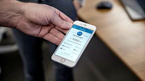 For DNB/Vipps og Apple Pay ville begge kundeerfaringene være av stor nytte som «benchmarking» ved at en av dem blir styrket i troen på at de har den beste løsningen, skriver artikkelforfatterne.
