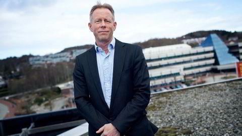 På Forus utenfor Stavanger er ledigheten nær 15 prosent. Den kan bli over 20 prosent neste år.