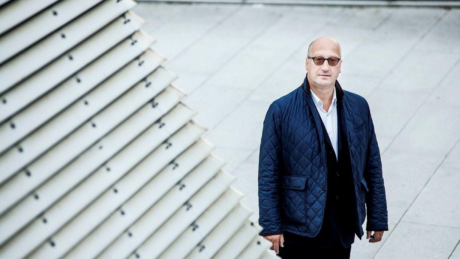 Porteføljeforvalter Albert Collett tror ikke Telenor kommer til å overraske positivt med sin guiding når selskapet legger frem resultatene for fjerde kvartal i slutten av januar.