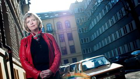 Agnes Bergo, Pengedoktoren, tapte 27 prosent på børsen i fjor.