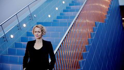– Risikoen for at norske banker underrapporterer må tas alvorlig, og det er viktig å finne ut av eventuelle årsaker, sier Tina Søreide, professor i jus og økonomi ved Norges Handelshøyskole.