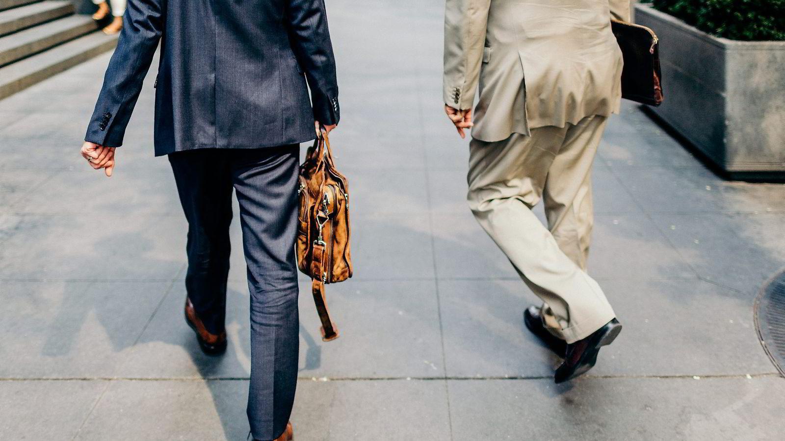 Arbeidstagere på 60+ har som regel ikke gått ut på dato, men ordningene som skal holde dem i jobb er utdatert.