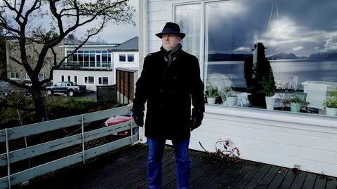 Stian Lavik er innstilt som delegat for Hordaland KrF til landsmøtet 2. november. Han er også oldebarnet til KrFs første stortingsrepresentant.