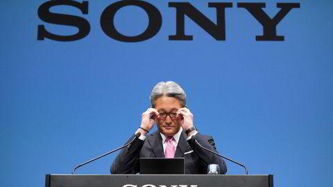 De store selskapene angriper systematisk egne markeder gjennom kontinuerlig og gjennomgripende innovasjon  og bygger nye forretningsmodeller på grunnmuren av de gamle. Eller som styreleder Kazuo Hirai i Sony sier: «Forandring er ikke lenger noe vi takler, men noe vi sørger for skjer».