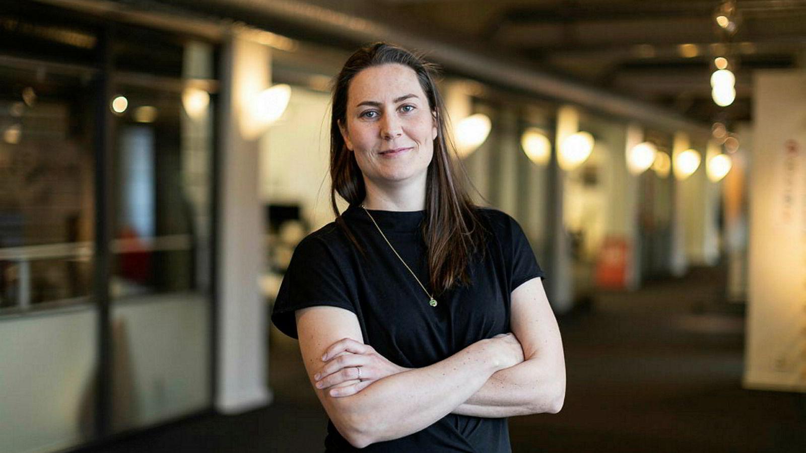 En likestilt arbeidsplass er et kollektivt ansvar på tvers av hele bedriften, skriver Lene Krog, konsulent og leder av Accentures kvinnenettverk.